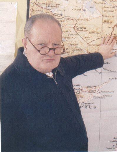 Churchill-