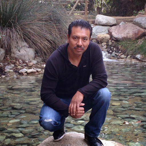 Marcial Ramos