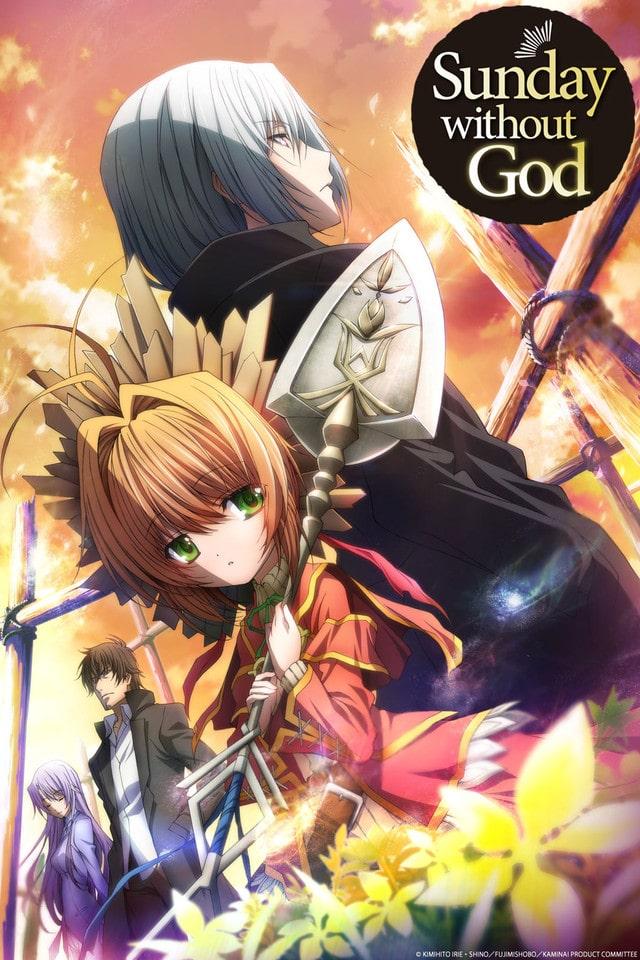 Sunday Without God