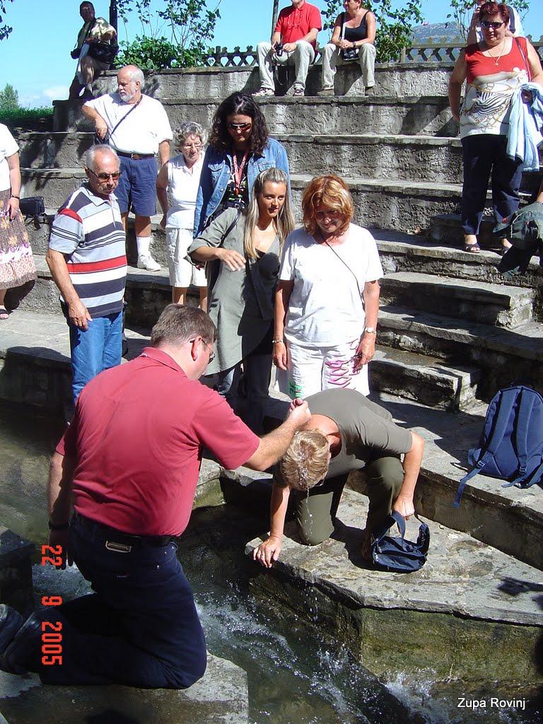 Stopama sv. Pavla po Grčkoj 2005 - DSC05229.JPG