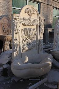 Exterior, Fountains, Ideas, Interior, Wall, wall fountain, wall fountains