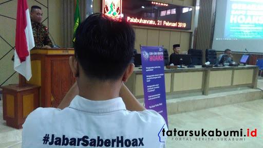 143 Juta Pengguna Internet di Indonesia, Ridwan Kamil Turunkan Tim Jabar Saber Hoak