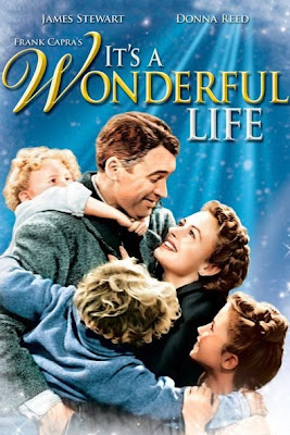 It's a Wonderful Life (1946) BluRay 720p HD Watch Online, Download Full Movie For Free