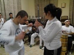 Capoeira Angola Reliquia De Espinho Remoso Contramestre Fantasma - 2