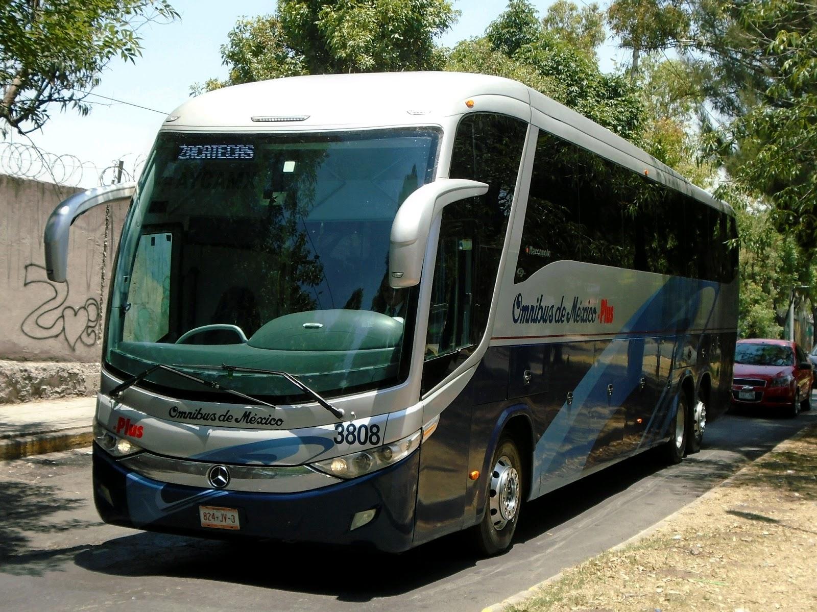 Aycamx autobuses y camiones m xico 0144 mnibus de for Cabina del mulino del dennis