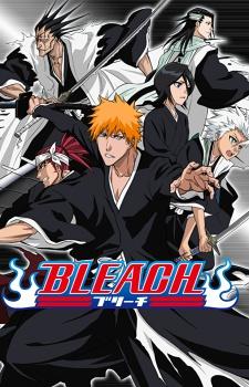 Bleach - Sứ Mạng Thần Chết Ichigo