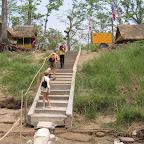 Naar Laos