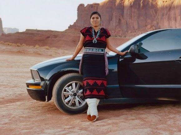 Native American Women Fighting To Preserve Their Culture