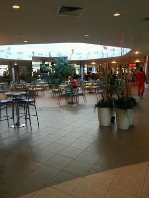 Gulf City Mall, Lowlands