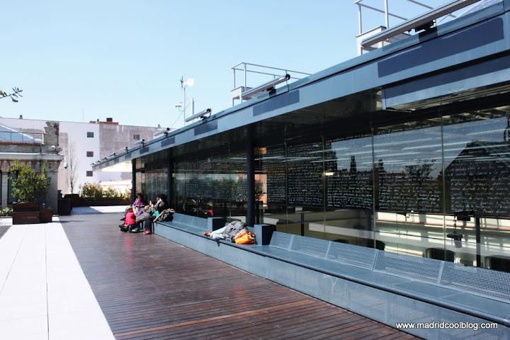 MADRID COOL BLOG la casa encendida terraza ronda de valencia obra social caja madrid