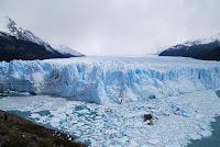 Perito Moreno Glacier, Southern Patagonia