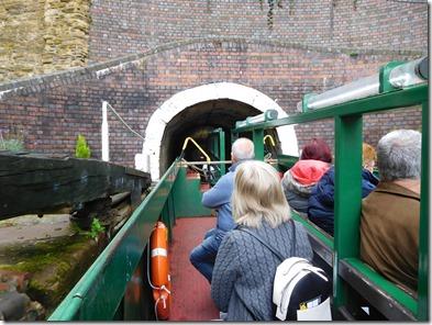 7 tunnel portal