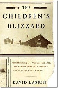 the childrens blizzard