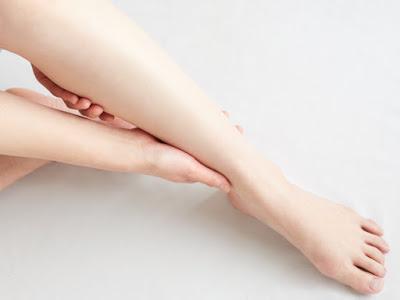 皮膚を動かせば健康になる、さすったりひねったりして皮膚を刺激