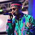 """Wizkid Wins """"Young Person Of The Year"""" Prize At #TFAA 2017"""