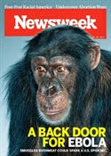 Newsweek - 29 August 2014