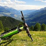Bike - Stilfser Almentour 20.08.13