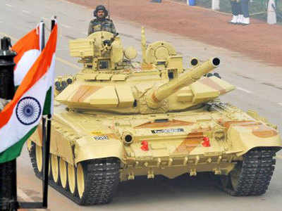 China's Type 99A or India's T-99, whose tank will be better?, India, China, border
