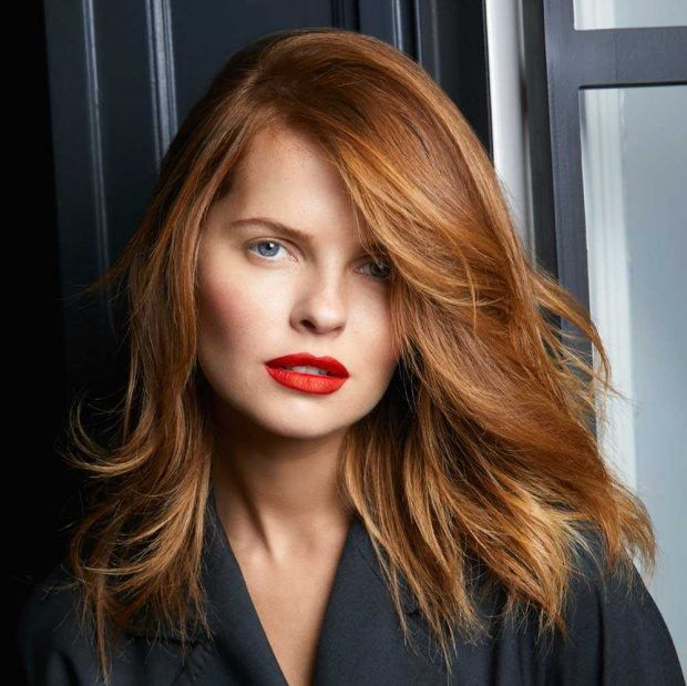 2019 Medium Length Haircuts This Trend Is Perfect For