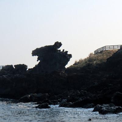 Yongduan Rock