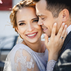 Wedding photographer Pavel Nenartovich (nenik83). Photo of 07.03.2018