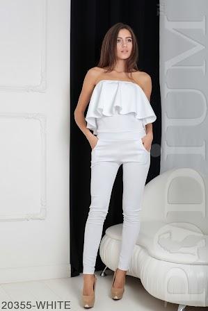 7d76184b73cc6f Комбінезони жіночі - Жіночий одяг - VK-Podium