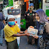 ACT Cirebon Distribusikan 1000 Porsi Makanan Berbuka Puasa