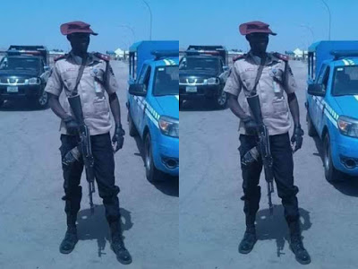 FRSC to carry guns – Reps