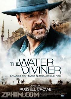 Hành Trình Tìm Lại - The Water Diviner (2014) Poster