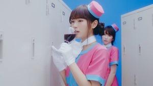 MV】恋は災難(Short ver.) _ NMB48 team M[公式].mp4 - 00024