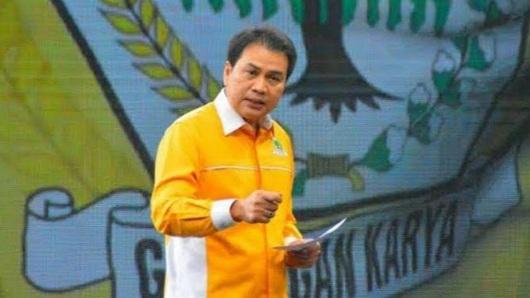 Azis Syamsuddin Jadi Tersangka oleh KPK, Tokoh NU: Akhirnya Konco Lawas akan Bertemu di Sel Penjara