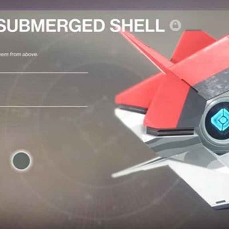 Destiny 2 – So kommen Sie zum PokeBall Ghost Shell (Guide)