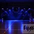 uitvoering zaterdagavond 2013