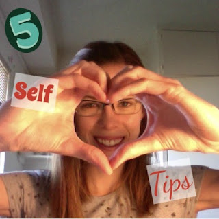This gluten free college celiac's five tips for self love during hard times