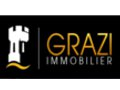 Logo de AGENCE GRAZI IMMOBILIER SIX-FOURS-LA-PLAGE