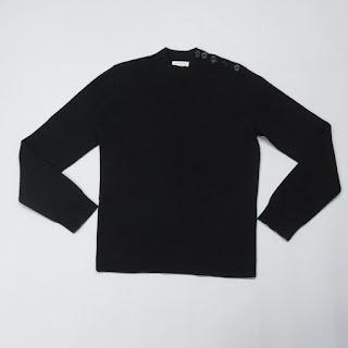 Sandro Crew Neck Sweater