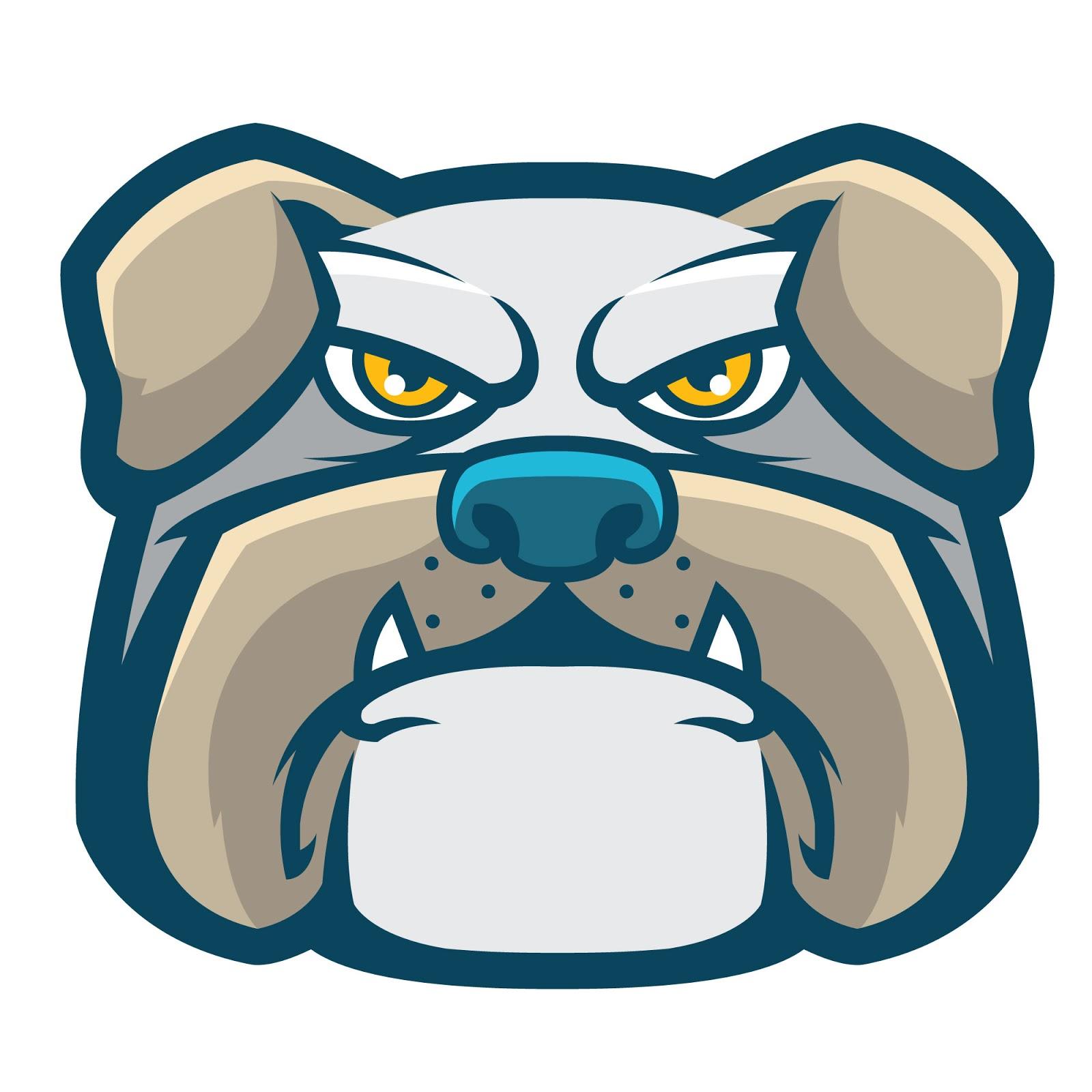 Bulldog Logo Free Download Vector CDR, AI, EPS and PNG Formats