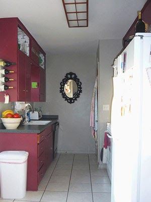 The Jewel Box 174 Home Small Kitchen Makeover