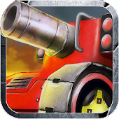 Tank arena - Crash Battle 3D