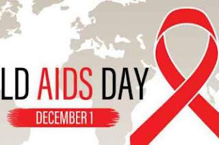 પ્રશ્ન-5 આ દિવસ વિશ્વ એઇડ્સ દિવસ તરીકે ઉજવાય છે.(FHW BMC 01/11/2020)