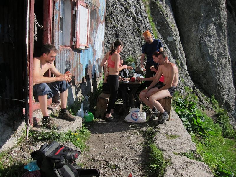 2014.04.25 - Relaxare in Piatra Craiului
