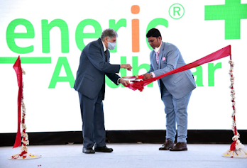 Ratan Tata-funded Generic Aadhaar pharmacy chain launches app; to take on online pharmacies