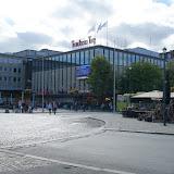 Trondheim Torg ( shopping-center ) in Trondheim.