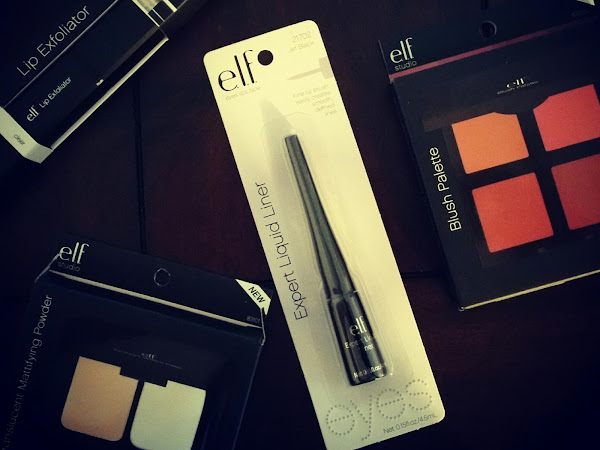 CVS Deal of the Week: ELF Cosmetics