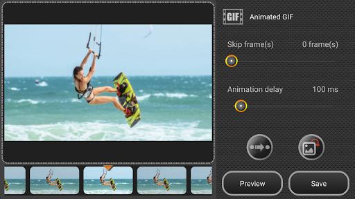 High-Speed Camera (GIF,Burst) 5.6.7 screenshots 2