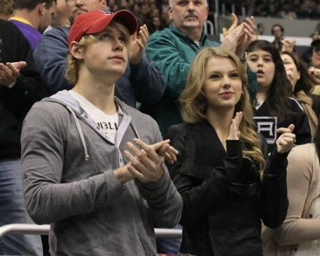 Chord overstreet dating who