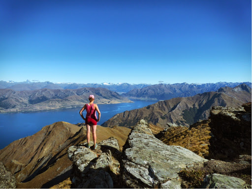 trampsouth Trail Tales from Te Araroa in New Zealand