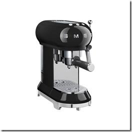 SMEG_MACCHINA DA CAFFE'_ECF01BLAU