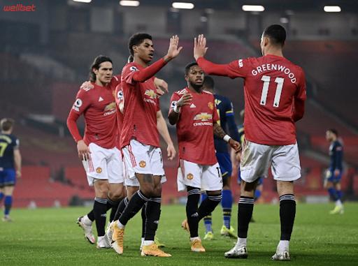 Bóng Đá Trực Tuyến: Nhận định soi kèo West Ham vs Manchester United