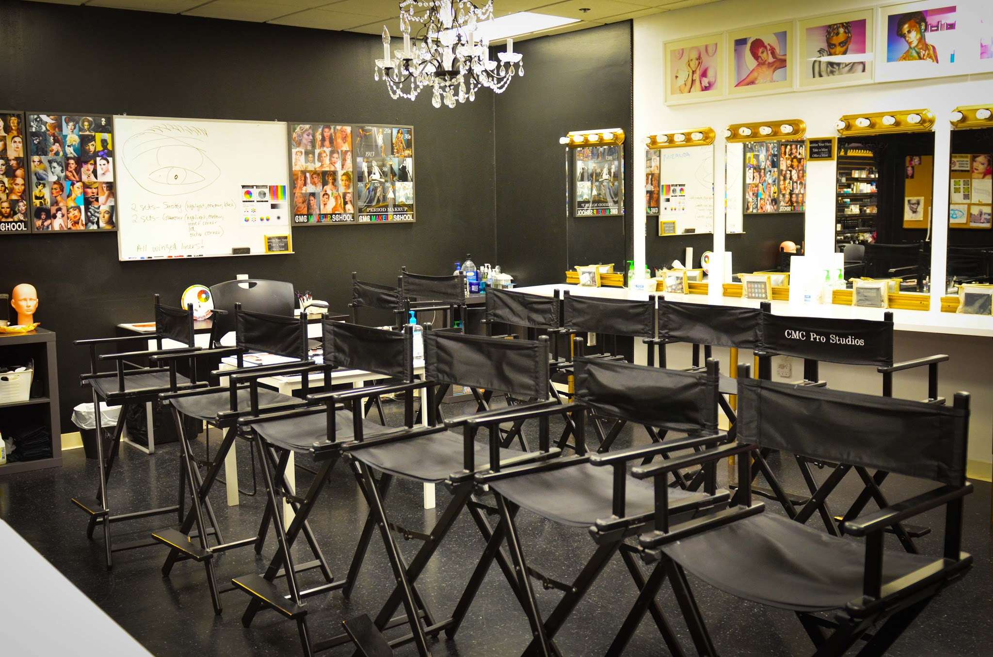 10 Secrets I Learned at Makeup School , Your Ultimate Guide to ...